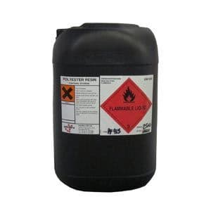 PF915 FIRE RETARDANT RESIN