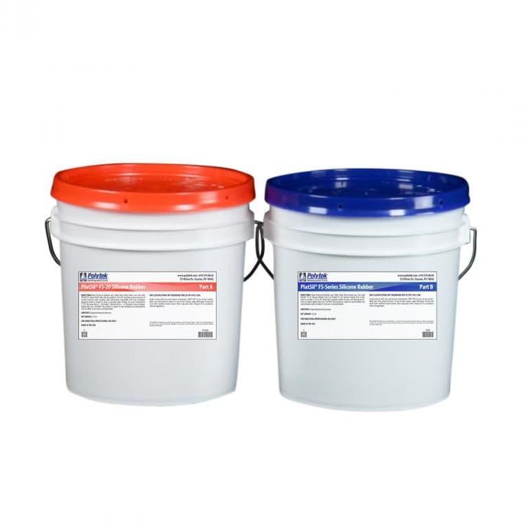 Buy PlatSil FS20 Silicone Rubber | PS Composites