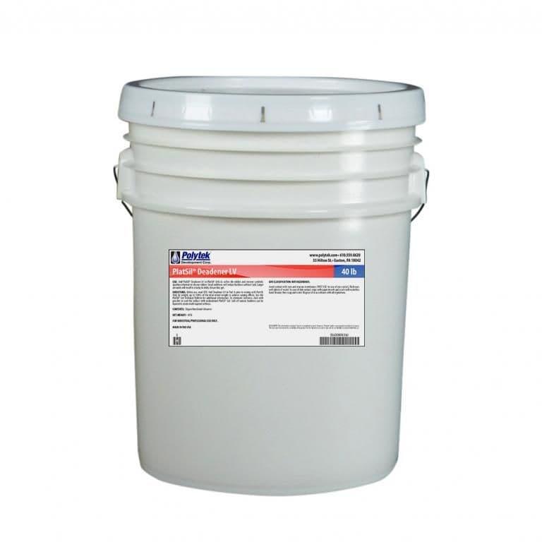 Buy Platsil Gel 25 Deadener LV | PS Composites