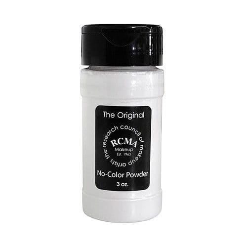Buy RCMA No-Colour Powder 85g | PS Composites