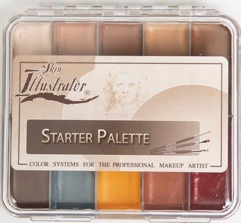 Buy Skin Illustrator Onset Starter Palette   PS Composites
