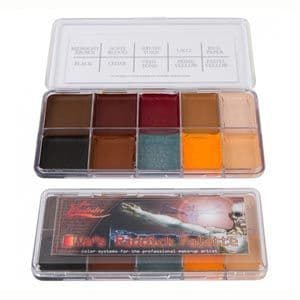 Buy Skin Illustrator Ve's Riddick Palette | PS Composites