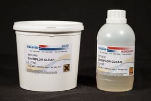 Chemflor CR Sealer 2.5L