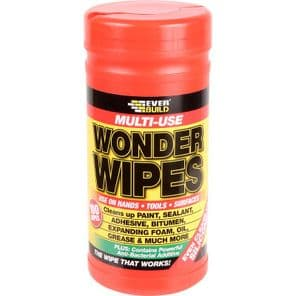 Trade Wipes (100)