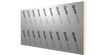 25MM INSULATION PIR SHEETS 2400 X1200MM