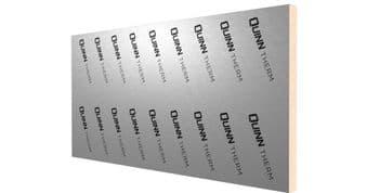 50MM INSULATION PIR SHEETS 2400 X1200MM